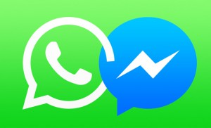 WhatsApp-vs-Facebook-Messenger