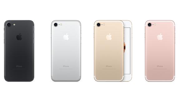iPhone7-Apple